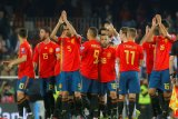 Taklukkan Norwegia 2-1, Ramos sumbang gol kemenangan Spanyol