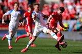 Gol semata wayang James antar Wales libas Slovakia 1-0