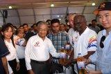 Malaysia Balas Larangan Sawit Eropa