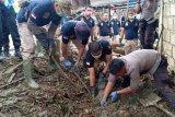 Pemuka Katolik: petik hikmah bencana Jayapura