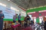 Bawaslu ajak pengawas TPS se-Kota Palu sukseskan pemilu