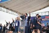 Paloh: Indonesia butuh Jokowi