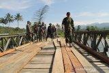 Warga Donggala desak Pemkab perbaiki jembatan rusak