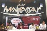 PKK Makassar ikut bahas literasi media