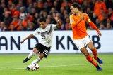 Rangkuman Kualifikasi Piala Eropa 2020, Belanda tumbang, Polandia menang