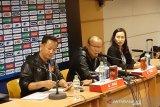 Meski Menang Atas Indonesia Pelatih Vietnam Tidak Puas