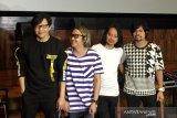 Gigi siapkan konser tunggal di Yogyakarta