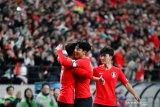 Cerita unik nan ganjil di balik dengan skor 0-0 dua Korea