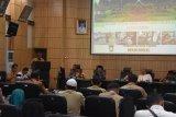 Komisi VIII DPR RI tinjau penyaluran BPNT di Padang