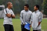 Nova Arianto belajar bahasa Korea usai ditunjuk jadi asisten pelatih Shin Tae-Yong