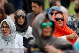 Kepolisian Selandia Baru tanggapi insiden di Christchurch