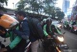 Penumpang Gojek akan diberikan asuransi kecelakaan