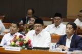 Komisi VIII DPR RI dan pemerintah sepakati RUU Pesantren