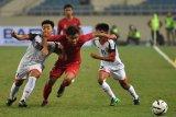 Gol Dimas Drajad-Rafi bawa Indonesia taklukkan Brunei Darussalam 2-1