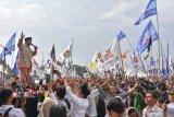 Prabowo di Kampanye Pilpres, dari