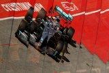 Antisipasi Mercedes dalam pertarungan ketat GP Bahrain