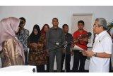 Gubernur Sulawesi Barat dorong peningkatan kualitas PAUD