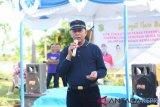 Wali Kota Tanjungpinang jadi juru kampanye capres 02