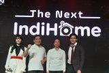 Telkom Makassar  target 131.000 pelanggan IndiHome hingga akhir 2019