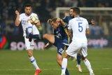 Yunani diimbangi Bosnia 2-2 pada kualifikasi Euro 2020