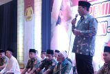 Wali Kota Sigit ajak warga jaga persatuan jelang pemilu