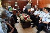 Kemenkum HAM dan Kemenag berkolaborasi dalam pelayanan masyarakat