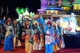 373 peserta adu kemampuan dalam MTQ XI Kabupaten Karimun (Video)