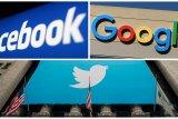 Raksasa teknologi global Facebook dan Twitter terlibat perang informasi India-Pakistan