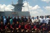 TNI AL siapkan 15 KRI untuk kas keliling BI di daerah 3T