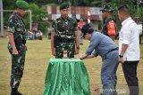 Pemkab Muratara bangga TMMD di Nibung aman dan lancar