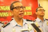 Kemkumham Papua minta keterlibatan berbagai pihak awasi WNA