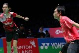 Hafiz/Gloria terhenti di China Open 2019