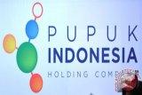 Segenap Direksi PT Pupuk Indonesia rapat mendadak terkait OTT KPK