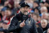 Klopp inginkan penggemar Liverpool gunakan kekeramatan stadion Anfield hadapi Chelsea