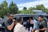Jokowi tiba di Mamuju  untuk awali kampanye
