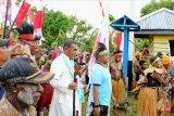 Seorang Muslim jadi ketua panitia peresmian gereja Katolik di Mimika