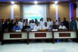 Dinas PUPR Barito Utara gelar bimtek administrasi kontrak