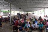Bangunan empat lantai Pasar Prawirotaman selesa selamai tujuh bulan
