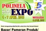 ACT Lampung Gandeng Mitra UKM Di Polinela Expo 2019