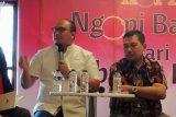 Isu Prabowo Subianto pergi ke luar negeri, ini tanggapan BPN