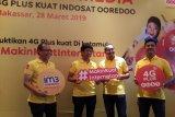 Indosat-Kemenkominfo perluas jaringan jangkau daerah 3T