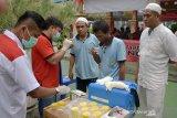 1.429 orang Riau terduga TBC, 50 berstatus warga binaan Rutan Pekanbaru