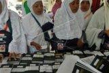 174 Calon Jemaah haji Kota Dumai jalani rekam biometrik