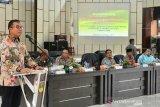 Pemerataan infrastruktur tingkatkan perekonomian, fokus Solok Selatan 2020