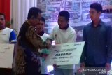 BRI Mataram salurkan KUR perikanan