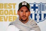 Ini gol Messi yang dianggap terbaik sepanjang sejarah Barca