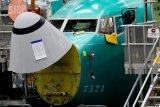 Maskapai Brasil tidak akan batalkan pesanan Boeing 737 MAX
