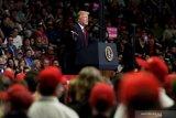 Pemungutan suara layanan kesehatan tunggu hingga pemilu 2020, kata Trump