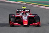 Sean incar hasil positif di seri pembuka Formula 2