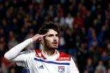 Lyon kembali ke jalur kemenangan setelah tundukkan Angers